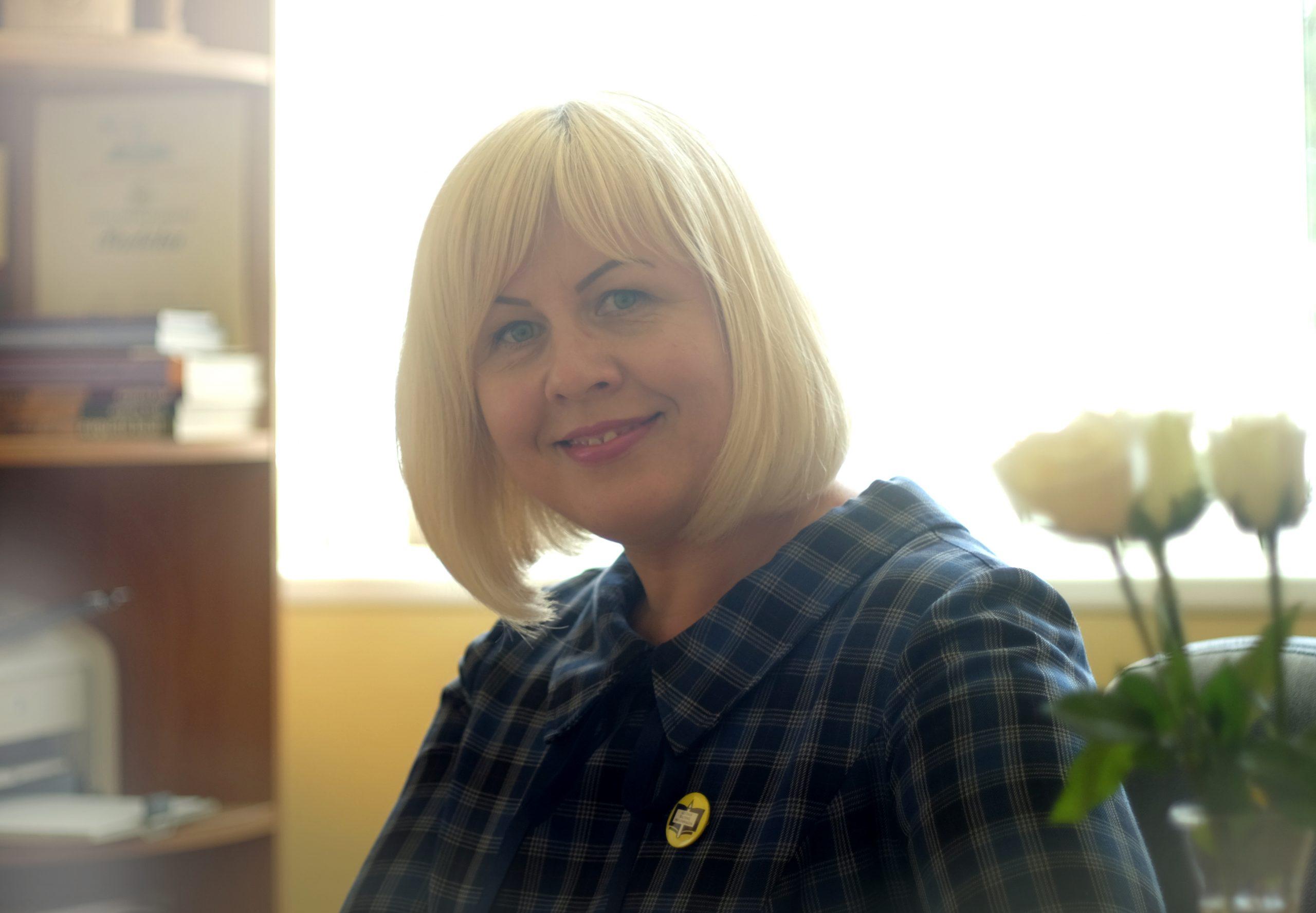 Gintarė Rakauskienė