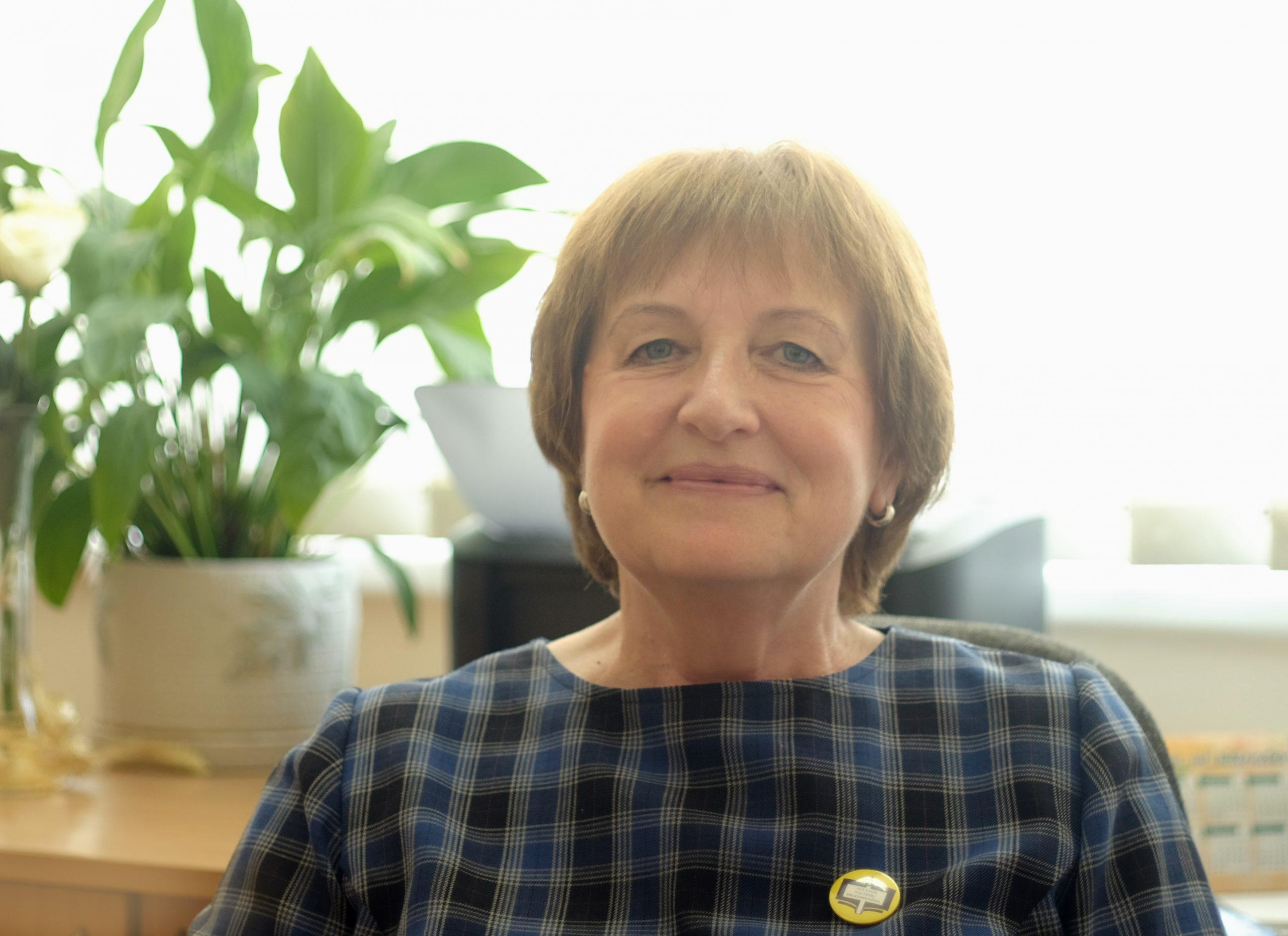 Milda Kochanskienė