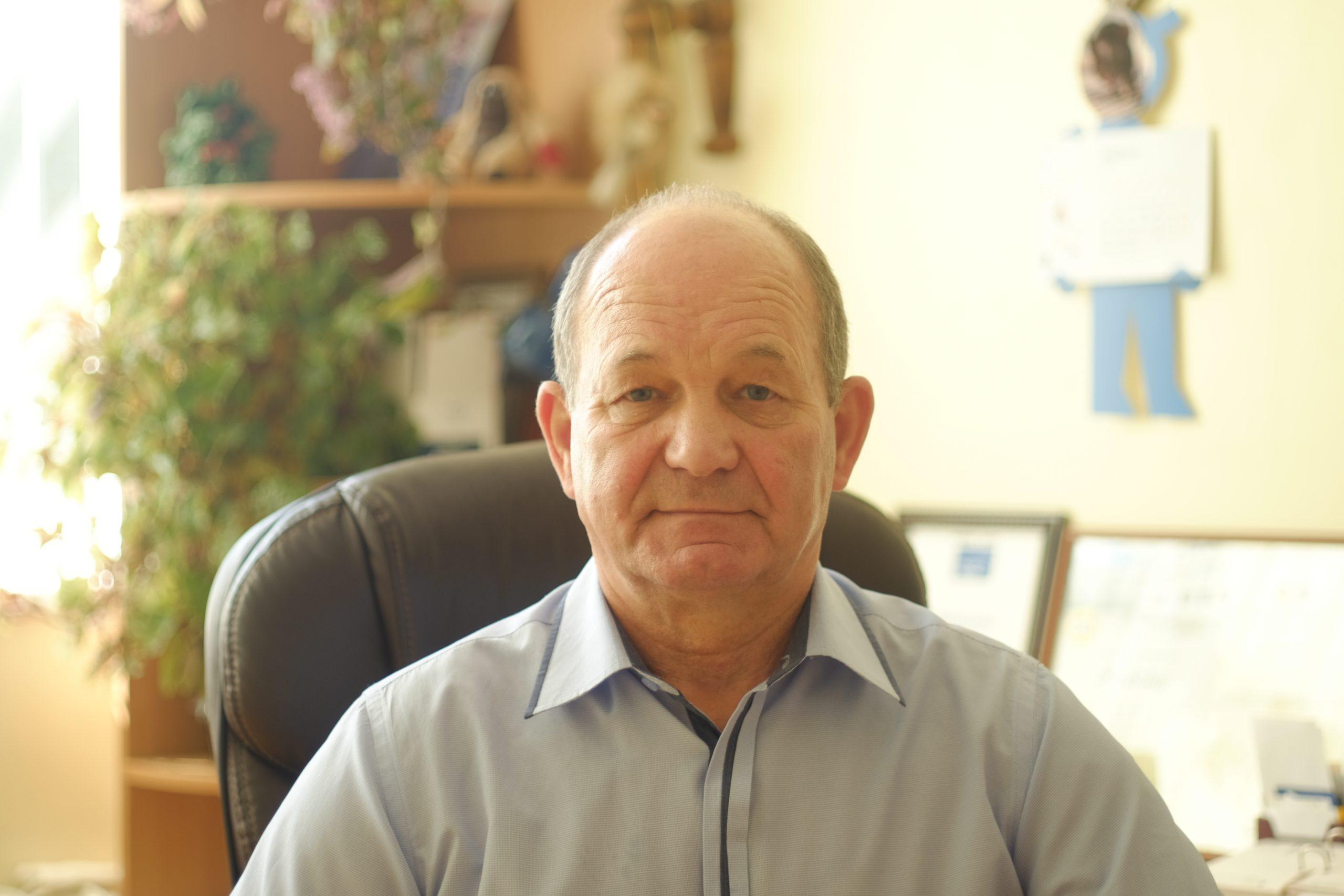 Vytautas Gruzdys